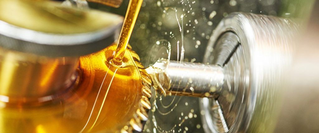 Machinery Lubricant Analysis